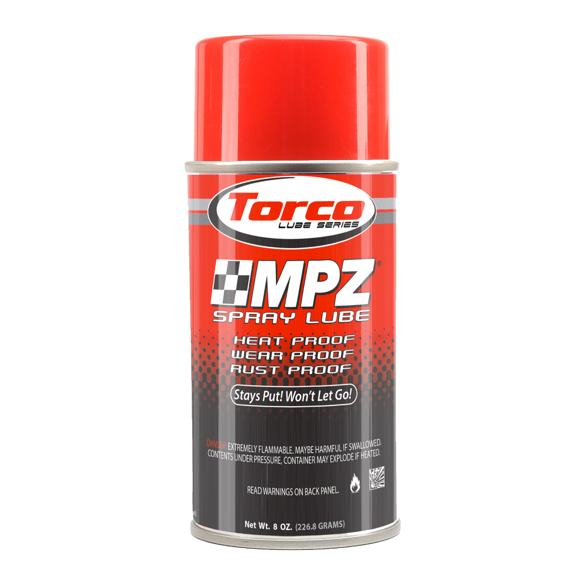 MPZ Spray Lube - TorcoUSA