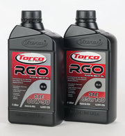 Torco RGO Gear Oil