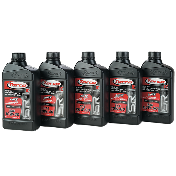 Torco SR-1 Performance Street Oil