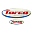 Torco Decal - White