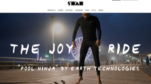 Is The Earth Tech 'Pool Ninja' Unbreakable?