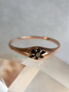Azucena Ring