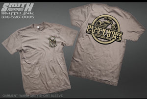 Design Worx Customs Short Sleeve T-Shirt