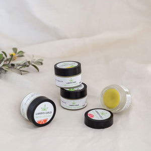 Hemp Lip Balm (15ml)