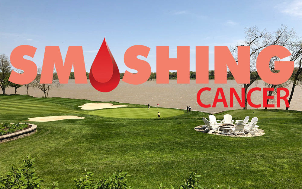 Smashing Cancer Golf Tournament at TCC