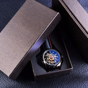 Lemagne Watch