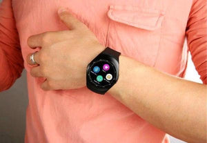 LCD HD Smartwatch IPHONE