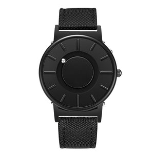 2019 New Style Watch Men Stable Magnetic