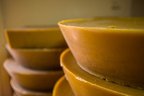 Zambeezi - Organic, Fair Trade Beeswax ethically sourced from Zambia for the best lip balm and soap ingredient
