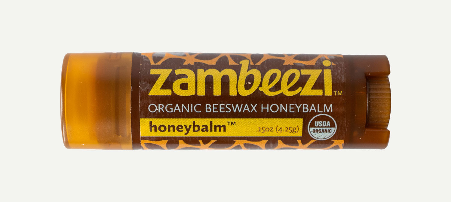Honeybalm Carton