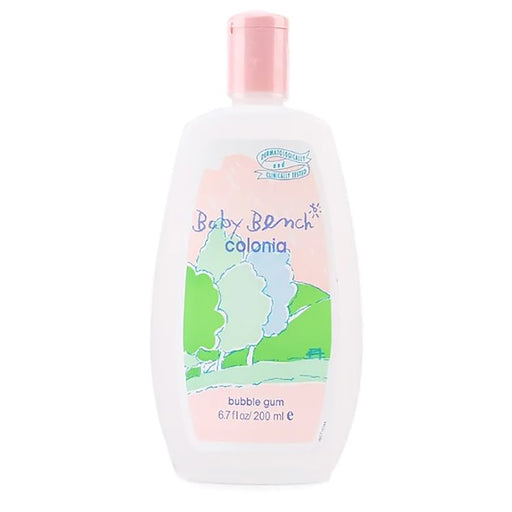 BABY BENCH COLONIA BUBBLE GUM COLOGNE - cliqoshop