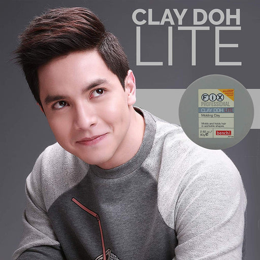 BENCH CLAY DOH LITE 80g - cliqoshop