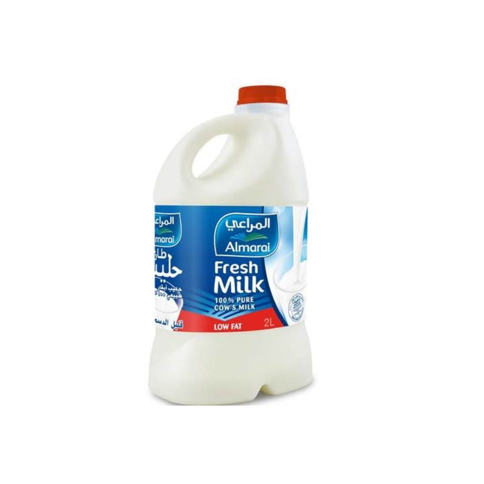 ALMARAI FRESH MILK LOW FAT 2L