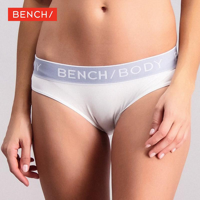 BENCH BODY LOW RISE HIPSTER BRIEF