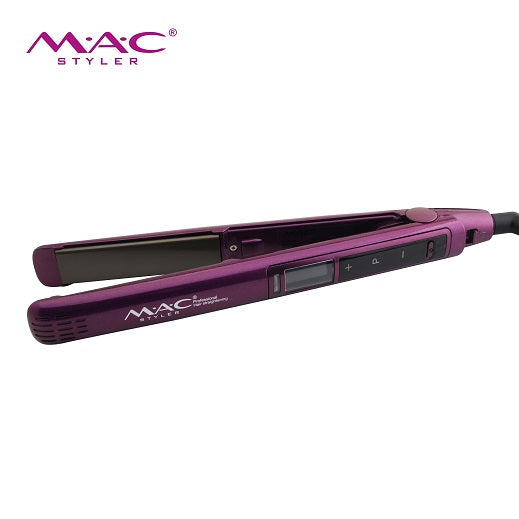 MAC STYLER HAIR STRAIGHTENER MC2093