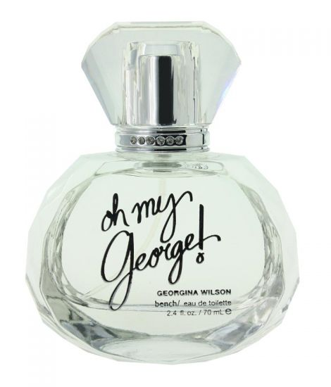 BENCH GEORGINA WILSON OH MY GEORGE EDT 70ml - cliqoshop