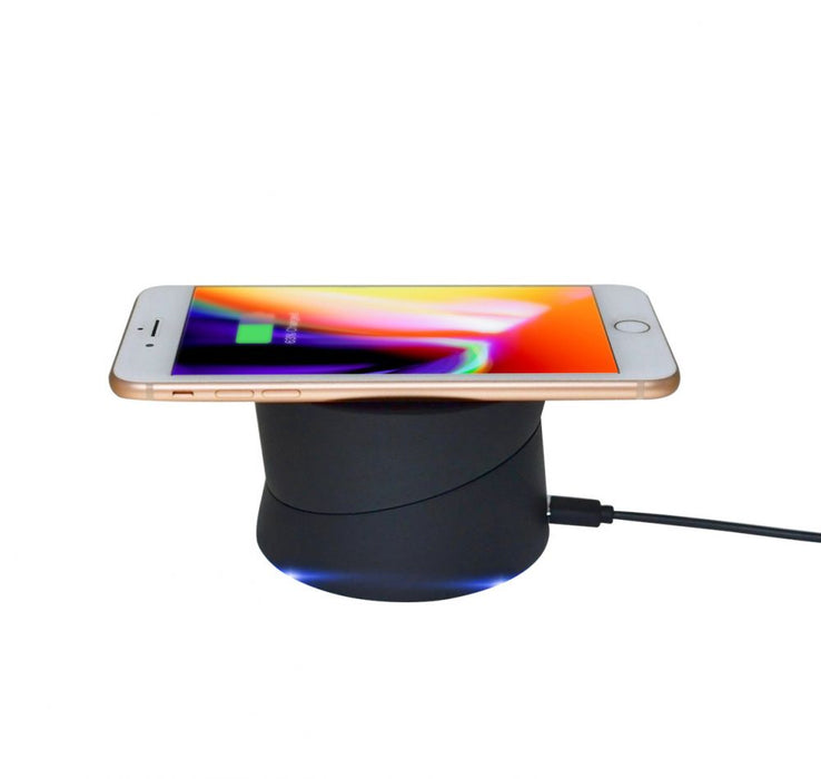 GO ROUND WIRELESS CHARGER - cliqoshop