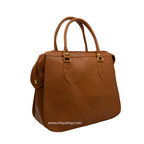 BAILEY HANDBAG - cliqoshop