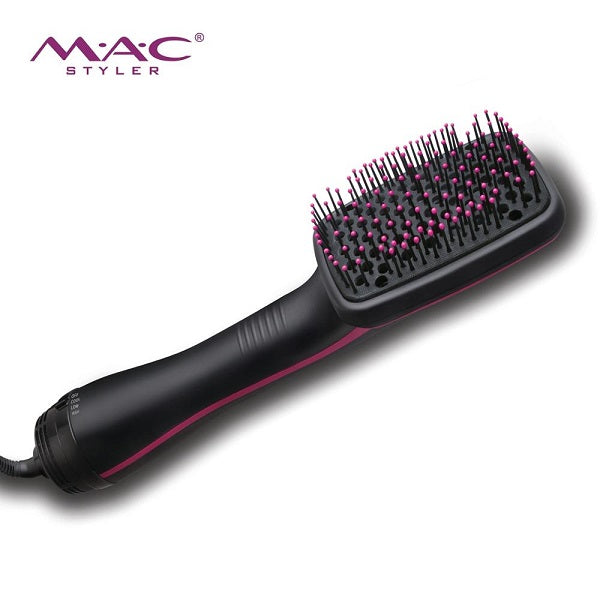 MAC STYLER FAST HEATING HAIR STRAIGHTENER MC6665