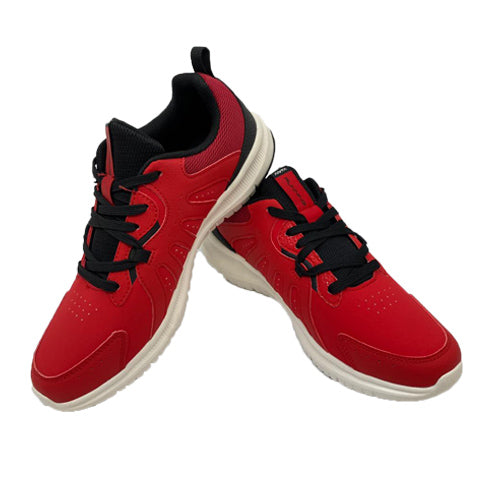 ANTA SPORTS RUNNING SHOES RED