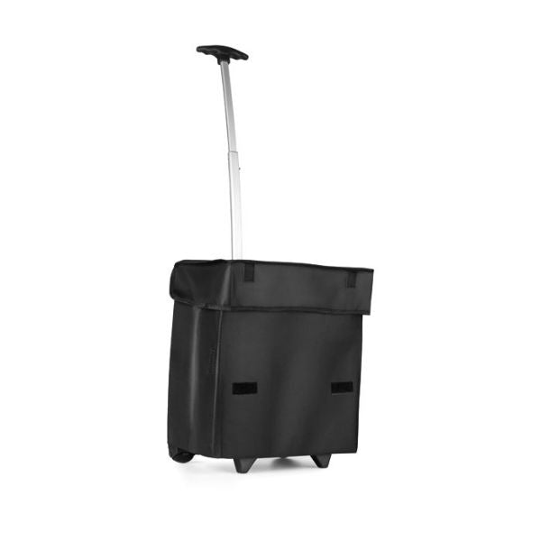 TROLLEY BAG FOLDABLE - cliqoshop