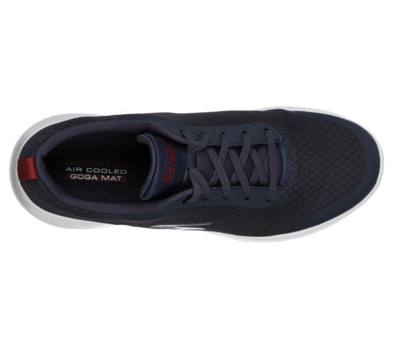 SKECHERS MEN GOWALK MAX - OTIS 54640-NVY - cliqoshop