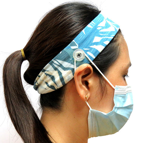EAR SAVER FACE MASK HOLDER