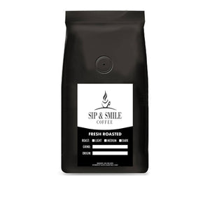 Papa New Guinea Single-Origin Coffee - Sip & Smile Coffee