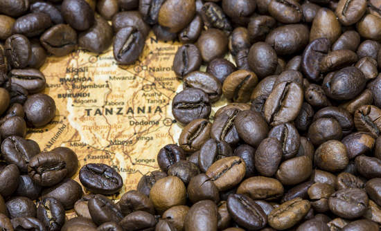 Tanzania Single-Origin Coffee - Sip & Smile Coffee