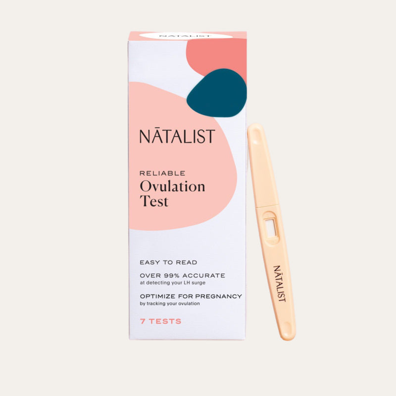 Ovulation Test by Natalist
