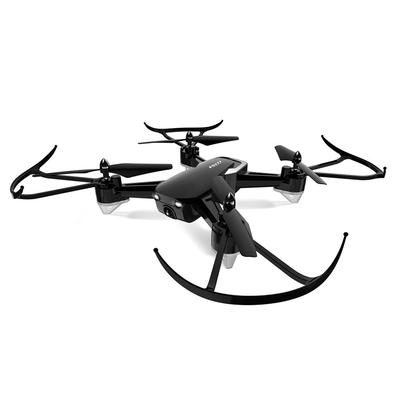 WiFi FPV RC Drone Altitude Hold Headless Mode 3D Flip One Key Return
