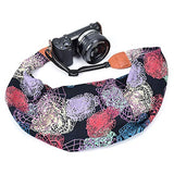 Scarf Camera Strap (Multiple Styles)