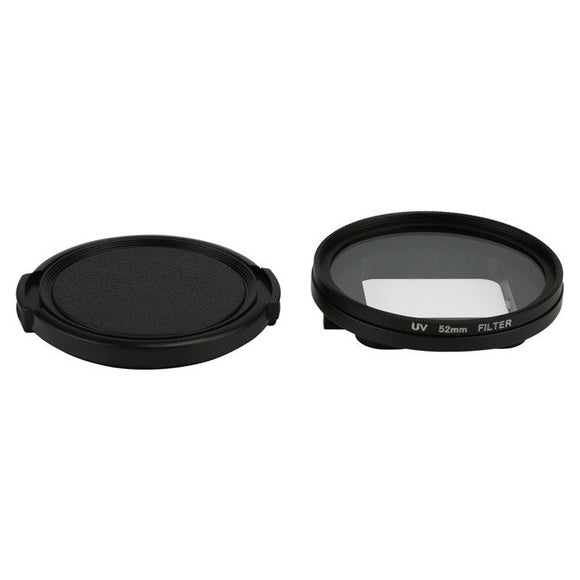 52mm Diameter Professional  UV Filter for