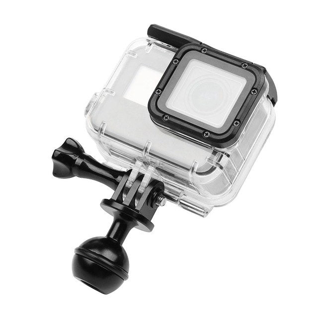 Aluminium Alloy Ball Tripod Head Mount