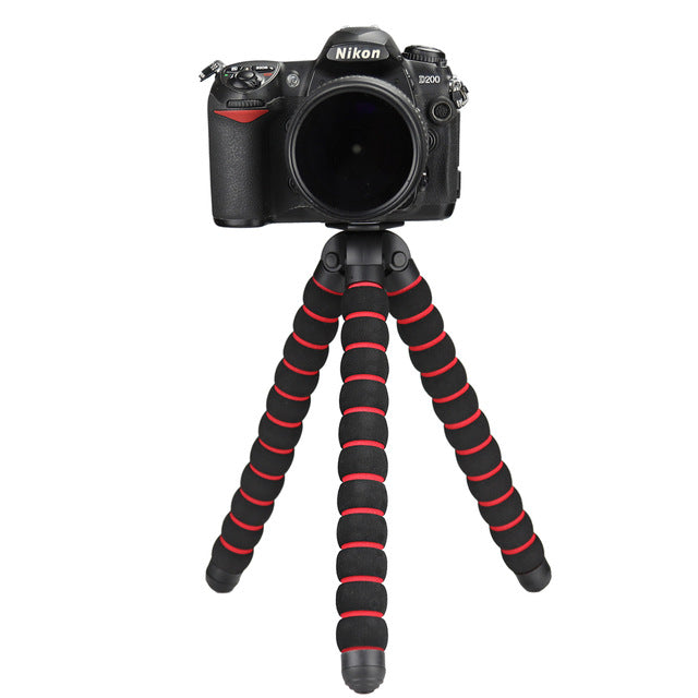 Max Size Octopus Tripod for Camera DSLR