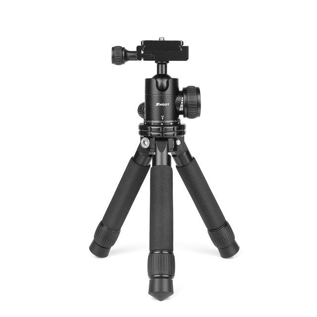 Mini Portable Camera Tripod Adjustable