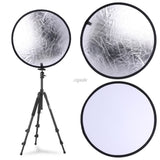 Photography Studio Reflector Disc With Carrying Bag