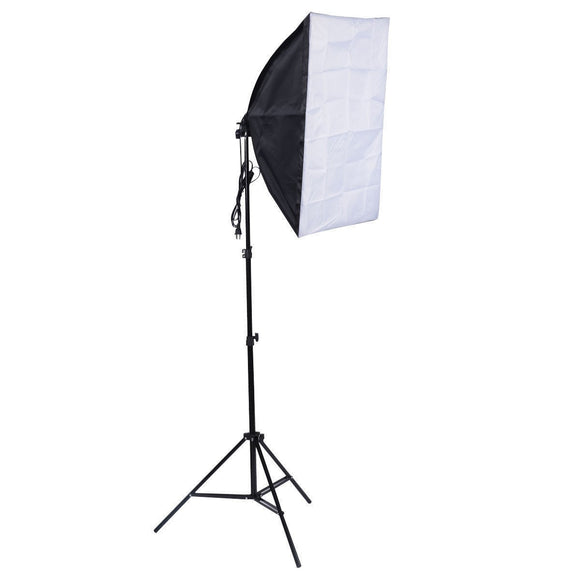 Photography Studio 4-Light Kit