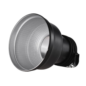 Photography Metal Zoom Reflector Lampshade