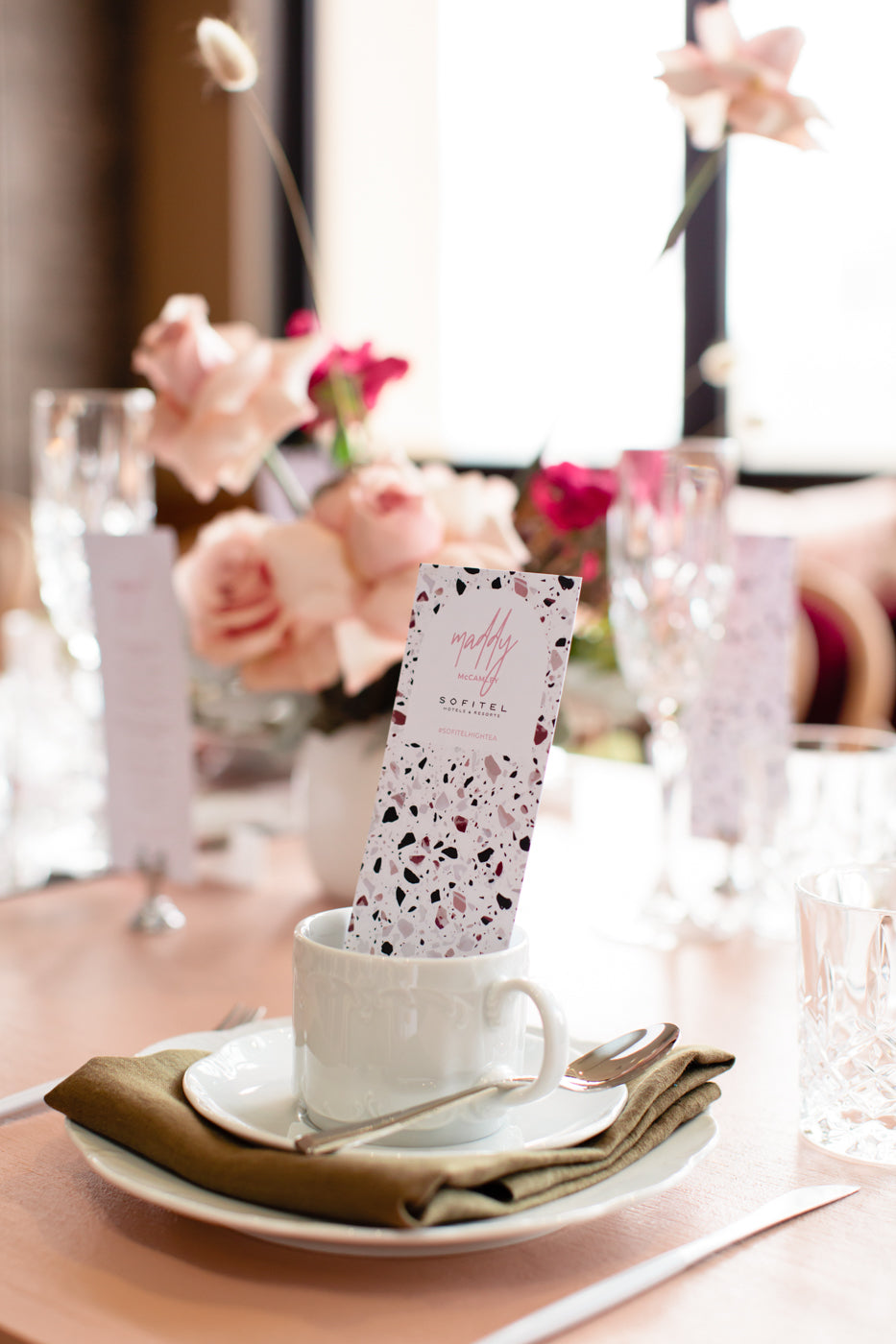 september-creative-terrazzo-place-cards-perfect-party-co-sofitel-brisbane
