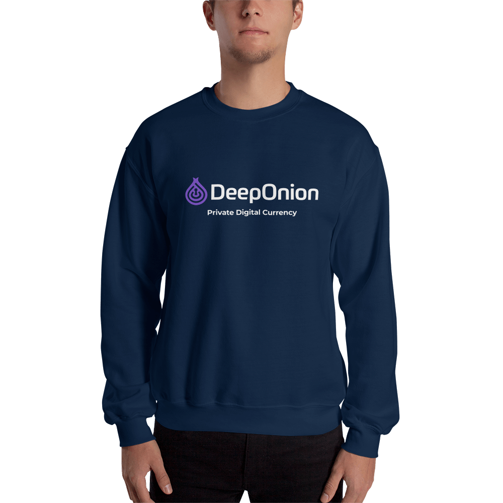 DeepOnion Sweatshirt