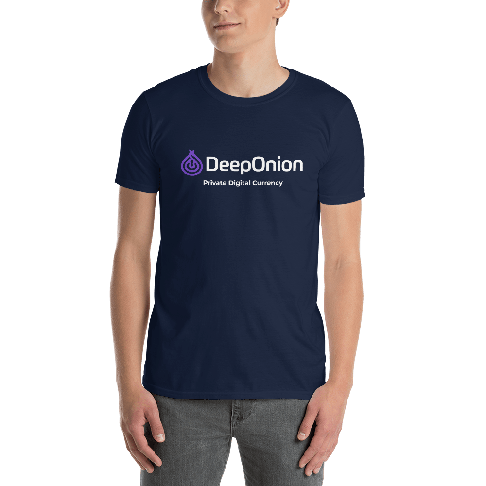 DeepOnion Short-Sleeve Unisex T-Shirt