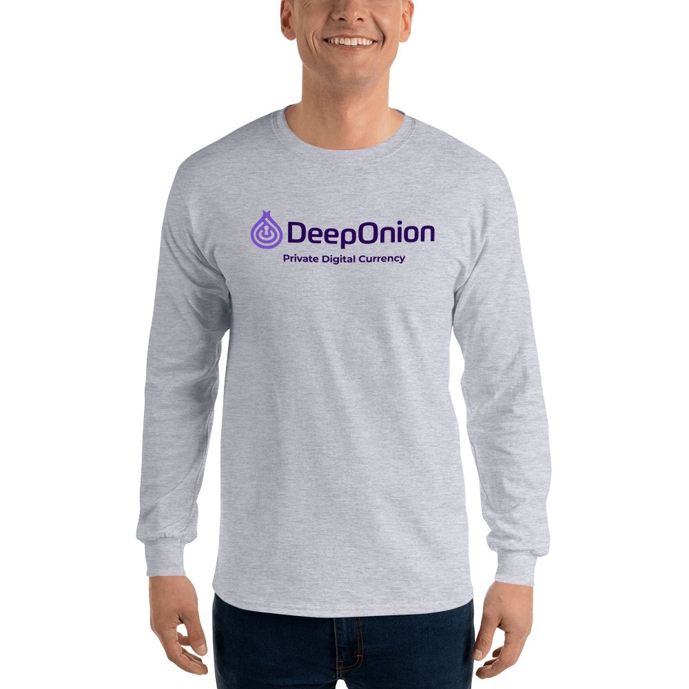DeepOnion Long Sleeve