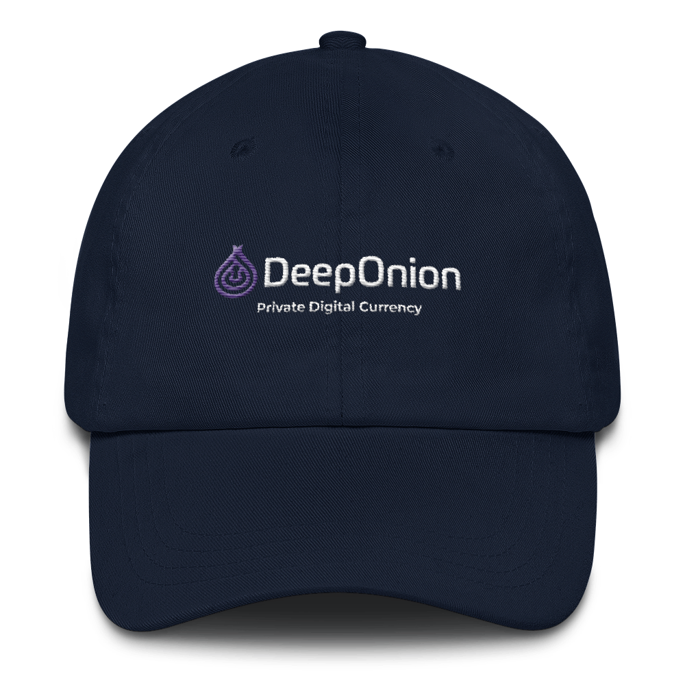 DeepOnion Dad hat