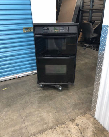 Whirlpool microwave & Oven Combo (DELIVERY INCLUDED)