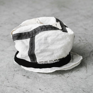 WORK CAP HIGH-BASIC