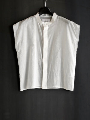 MINI SQUARE SHIRT