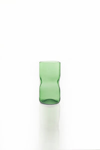 Tall - Glass (Green)