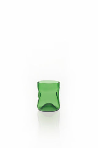 Short - Glass (Green)