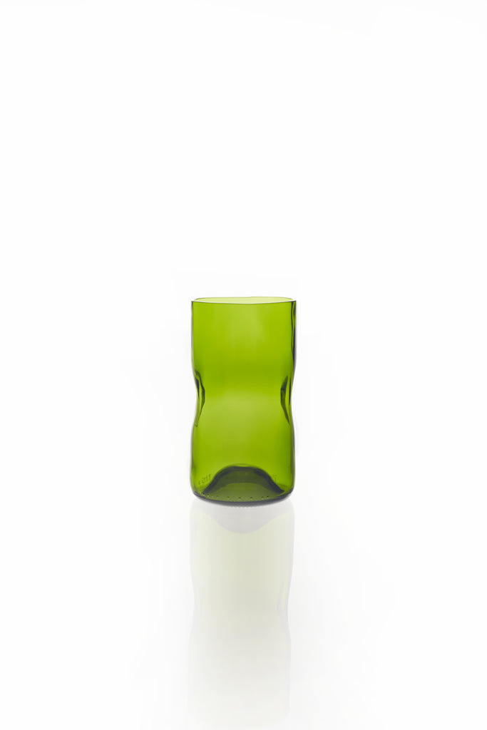 Tall - Glass (Olive)